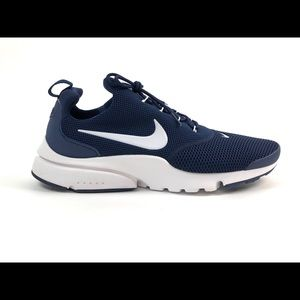 Nike Presto Fly Navy Blue Men's Size 11.5 Shoes